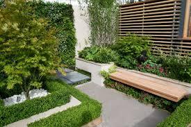 Garden Design Ideas Small Urban Garden Design Ideas The Garden Inspirations