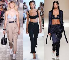 fashion trends 2017 2017 fashion trends 10 picks from the latest spring summer trends