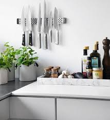 kitchen knife storage ideas 6 sharp ideas for kitchen knife storage modernize