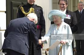 queen mother 100th birthday pictures getty images