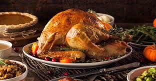 the best way to roast a farm fresh turkey food drink