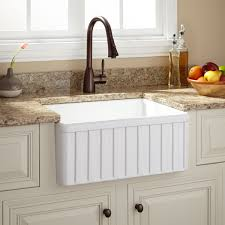 24 Inch Farmhouse Sink Signature Hardware