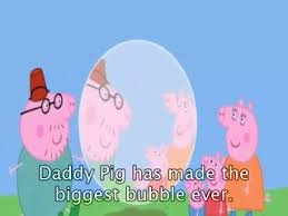 peppa pig muddy puddles video dailymotion
