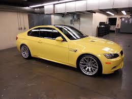 for sale fs imola yellow fs 2011 e92 m3 dakar yellow