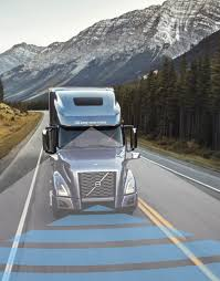 volvo trucks north america inc radar and lidar obstacle detection systems