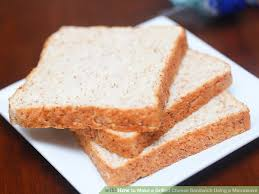Toasting Bread Without A Toaster 3 Ways To Make A Grilled Cheese Sandwich Using A Microwave