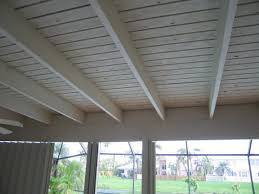 want to install an outdoor ceiling fan directly to exposed 2x4 on