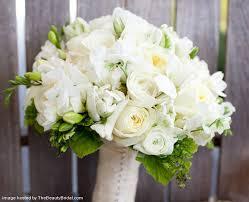 white bouquet gorgeous all white wedding bouquet wedding dress hairstyles