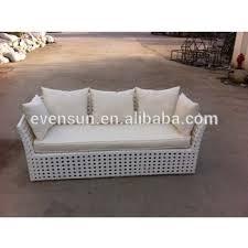 canape en rotin white canape rotin buy canape rotin product on alibaba com