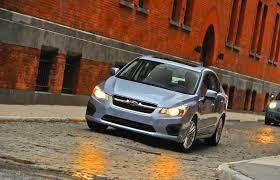 used subaru impreza hatchback buying used 2012 16 subaru impreza wheels ca