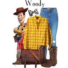 woody disney pixar u0027s toy story polyvore