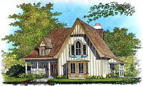 English Cottage House Plans Amazing by Moss Stone Cottage House Plan Plans By Garrell Associates 06236