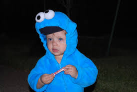 Cookie Monster Halloween Hey Cameron Turns Four Hey Cameron