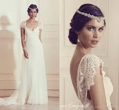 bohemian lace wedding dress csmevents com