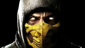 Scorpion Costume Deferred Payment Plan For Mortal Kombat Scorpion Cosplay Costume