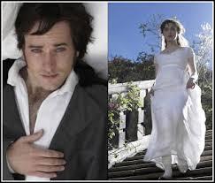 just for fun elizabeth u0026 darcy wedding manips