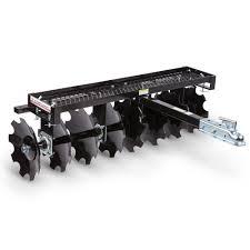 51 inch atv tow disc harrow dr power equipment