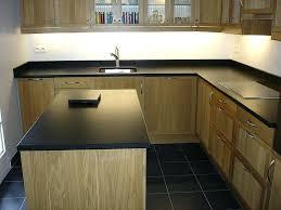 plan de travail cuisine granit noir plan travail cuisine granit plan de travail en granit noir