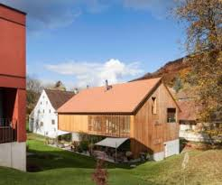 architektur lã beck barn and stable