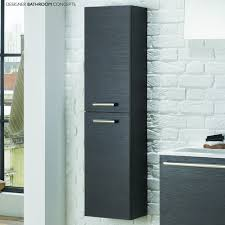 Bathroom Tall Cabinet by Adriatic Designer Tall Bathroom Cabinet Mh35 2