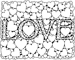 don u0027t eat the paste love coloring page