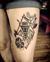image result for cicada tattoo irezumi pinterest cicada