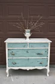 White And Sky Blue Bedroom Best 10 Blue Painted Dressers Ideas On Pinterest Painted