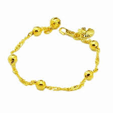 aliexpress buy new arrival fashion 24k gp gold compare prices on gold plated and gold bracelet for men online