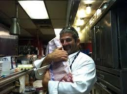 cuisine chef inn at washington alum is now overseeing schlow s d c