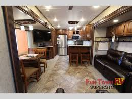 the prime time rv sanibel fifth wheel for sale at fun town
