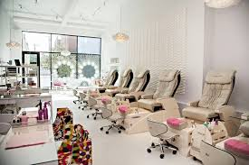 nail salon new hairstyles trends newhairstyles