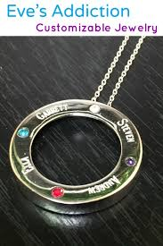 customizable jewelry s addiction customizable jewelry is for any occasion