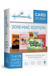 hallmark software greeting card software card making software