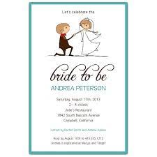 bridal shower invite wording sle text gift card bridal shower invitation wording modern