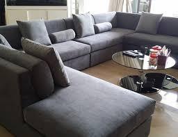 u shaped sofa korsheng sofa contemporaryu shape sofa