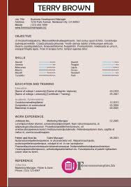 Resume Example 47 College Of by Free Resume Templates Pack 8 Download Today