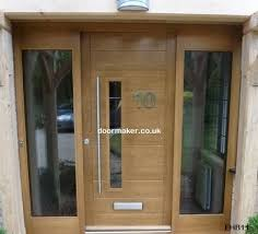 Oak Exterior Doors Luxurius Front Doors Oak F52 About Remodel Creative Home Decor