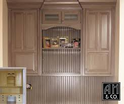 how to refinish alder wood cabinets before after projects ah co decorative artisans