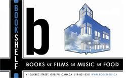 Bookshelf Guelph Wonders Await At The Bookshelf Guelph U0027s Independent Theatre
