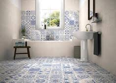 morroccan blue and white tiles bathroom ideas pinterest