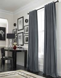 Curtain Colour Ideas Decorations Outstanding Curtain Ideas For Large Windows With