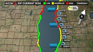 Satellite Weather Map Weather Live Radar Grand Rapids Michigan Wzzm Tv Wzzm13 Com