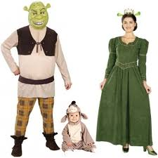 Fiona Halloween Costume Moominmamma 11 Halloween Costumes Parents