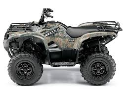 yamaha grizzly 700 utility atv my outdoor most wanted