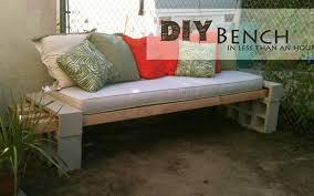 20 diy garden bench ideas that are out of the ordinary garden