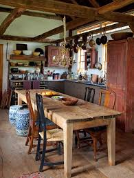 Primitive Dining Room Tables 1200 Best Primitive Home Decor Images On Pinterest Primitive