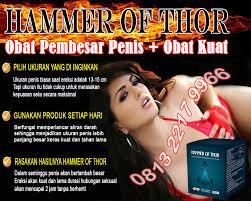 hammer of thor asli di bandung obat pembesar penis obat