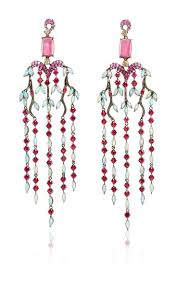 white gold chandelier earrings 253 best earringt images on pinterest jewelry fine jewelry and