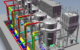 pipe design piping and tubing design capabilities in solidworks