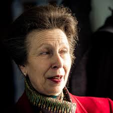 expressions of a princess the day hrh princess anne visited the
